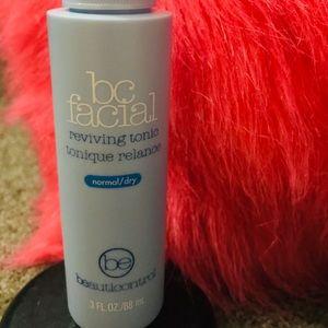 beauticontrol/ bcfacial Reviving Tonic 3 oz.